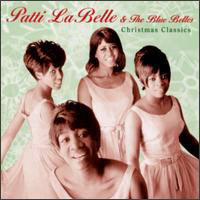 Patti LaBelle & The Blue Belles