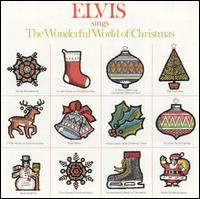 "Elvis Presley, ""Wonderful World Of Christmas"""