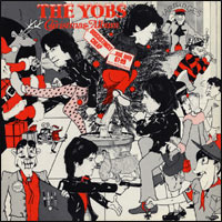 "The Yobs, ""Christmas Album"""
