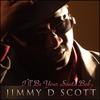Jimmy D. Scott