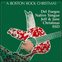 A Boston Rock Christmas