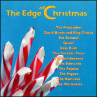 The Edge Of Christmas