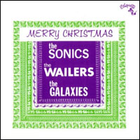 Sonics, Wailers, and Galaxies